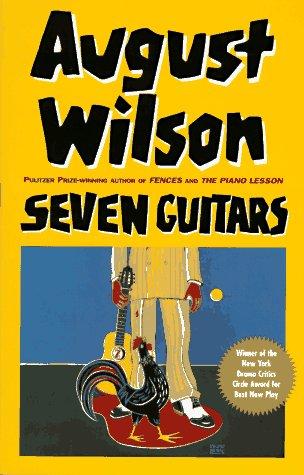 9780525941965: Seven Guitars