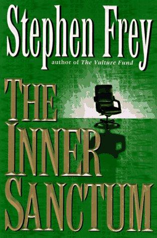 9780525942061: The Inner Sanctum