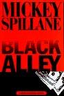 9780525942290: Black Alley (A Mike Hammer novel)