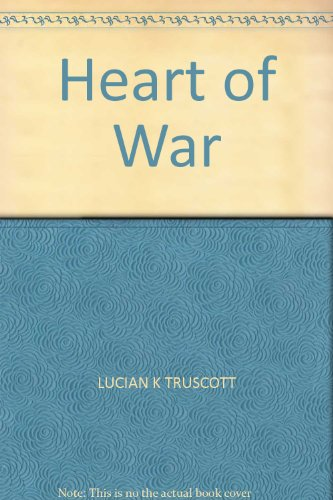 9780525943525: Heart of War