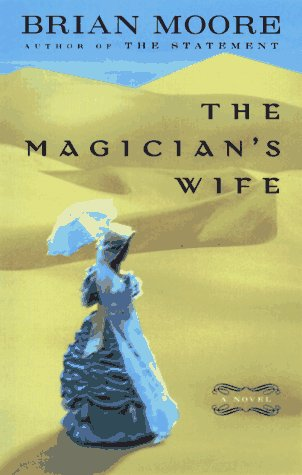 9780525944003: The Magician's Wife