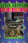 9780525944195: A Cat on Stage Left: An Alice Nestleton Mystery