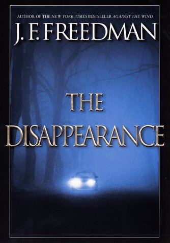 9780525944256: The Disappearance