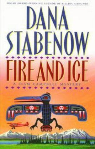 9780525944386: Fire and Ice (Liam Campbell Mysteries)