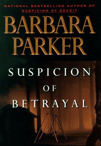 9780525944683: Suspicion of Betrayal