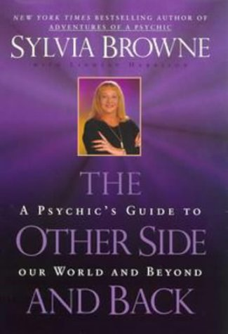 9780525945048: The Other Side and Back: A Psychic's Guide to Our World and Beyond