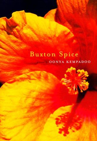 9780525945062: Buxton Spice