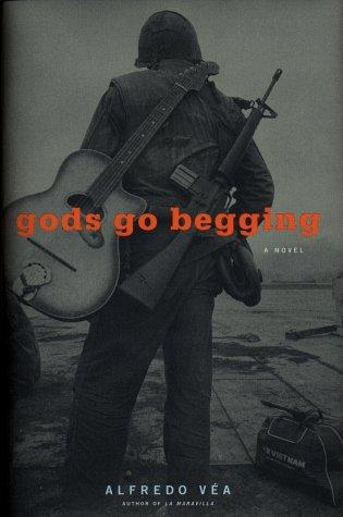 9780525945130: Gods Go Begging