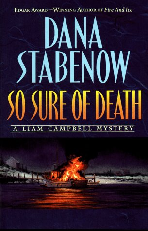 9780525945192: So Sure of Death: A Liam Campbell Mystery (Liam Campbell Mysteries)