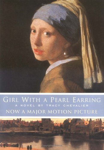 9780525945277: Girl With a Pearl Earring