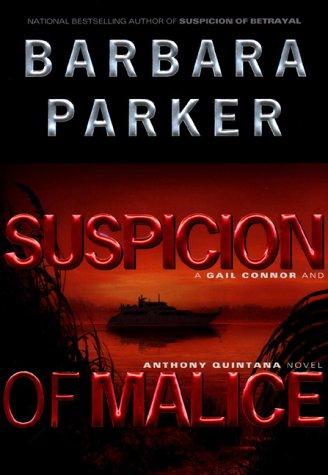 9780525945420: Suspicion of Malice