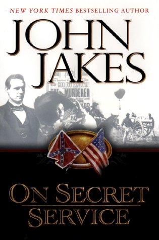 ON SECRET SERVICE: Jakes, John