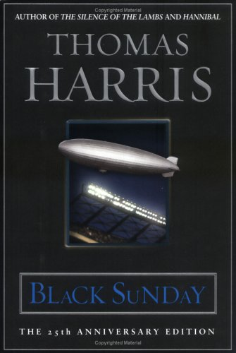 9780525945550: Black Sunday