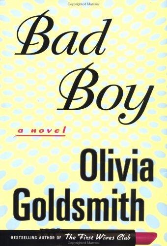 9780525945581: Bad Boy