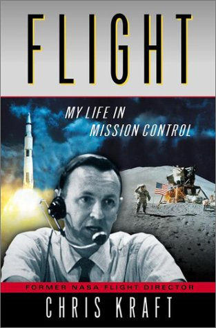 9780525945710: Flight: My Life in Mission Control