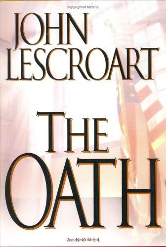 The Oath (Dismas Hardy): Lescroart, John