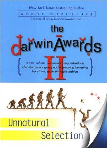 The Darwin Awards II: Northcutt, Wendy