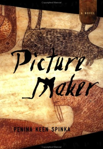 9780525946243: Picture Maker: A Novel