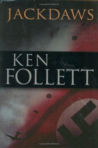 Jackdaws: Follett, Ken