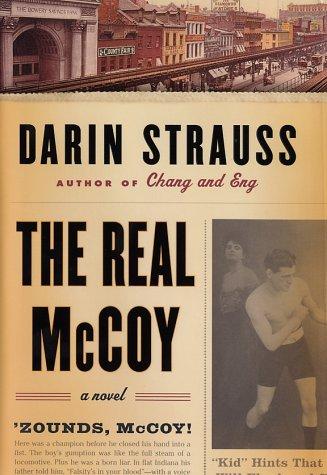 The Real McCoy: Strauss, Darin