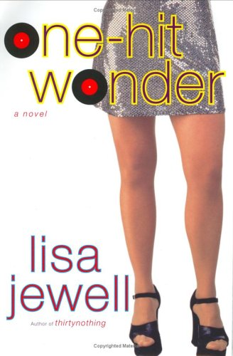 One-Hit Wonder: Jewell, Lisa