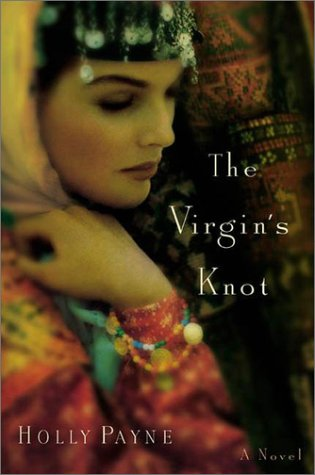 THE VIRGIN'S KNOT (Signed By author)