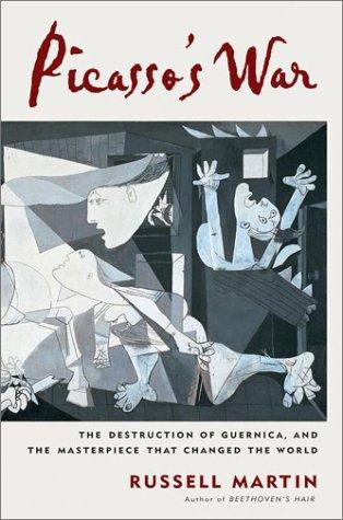 9780525946809: Picasso's War