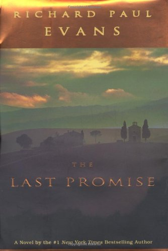 The Last Promise **Signed**