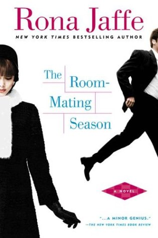 The Room-Mating Season: Jaffe, Rona