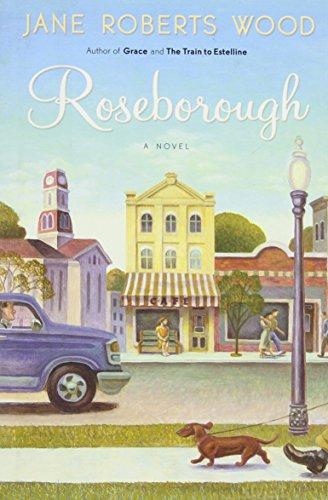 Roseborough: Wood, Jane Roberts