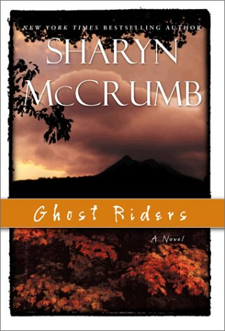 Ghost Riders: Sharyn McCrumb