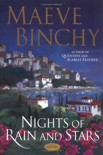 Nights Of Rain And Stars: Binchy, Maeve