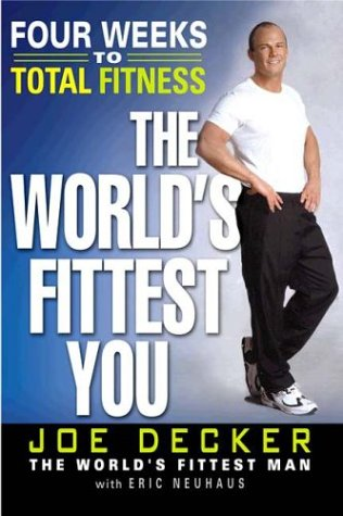 9780525947592: The World's Fittest You