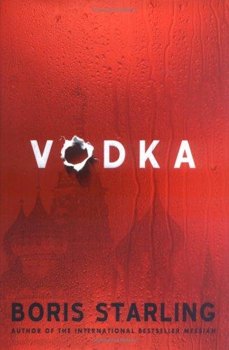 9780525947707: Vodka