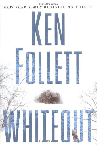 Whiteout: Follett, Ken