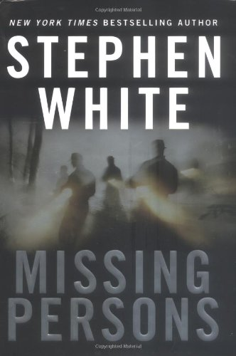 MISSING PERSONS (SIGNED): White, Stephen