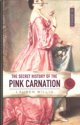 9780525948605: The Secret History of the Pink Carnation