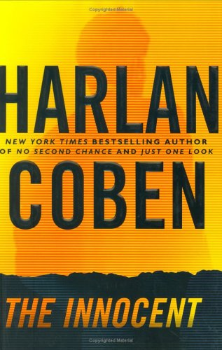 The Innocent: Coben, Harlan
