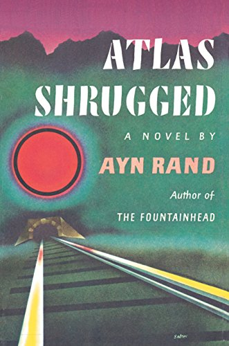 9780525948926: Atlas Shrugged (Centennial Edition)
