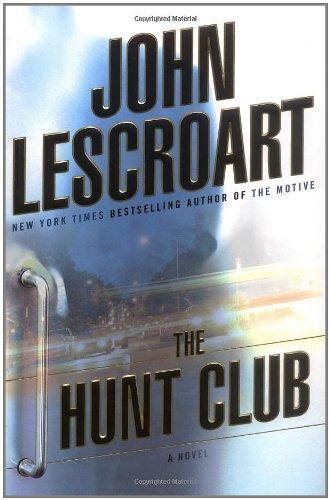 9780525949145: The Hunt Club: A Novel