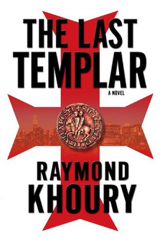 9780525949411: The Last Templar