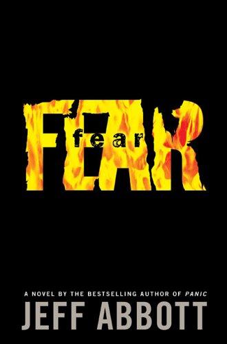 FEAR (SIGNED): Abbott, Jeff