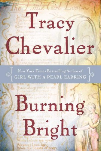 Burning Bright: Chevalier, Tracy