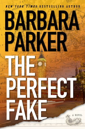 9780525949862: The Perfect Fake