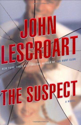 9780525949985: The Suspect