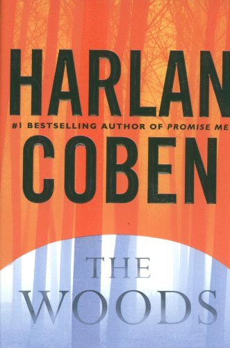 The Woods: Coben, Harlan