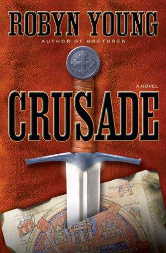 9780525950165: Crusade