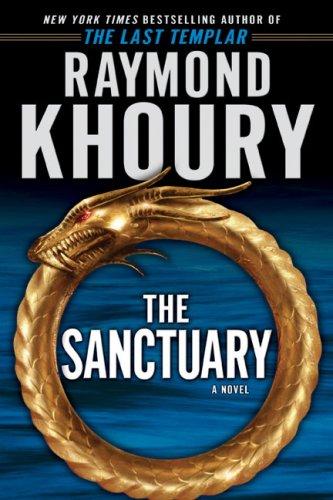 9780525950295: The Sanctuary