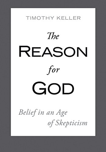 9780525950493: The Reason for God: Belief in an Age of Skepticism