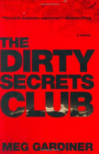 9780525950660: The Dirty Secrets Club (Jo Beckett)